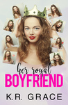 Her Royal Boyfriend (Awkward Duckling, #3)