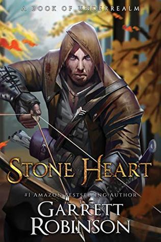 Stone Heart by Garrett Robinson