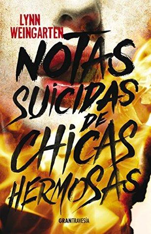 Notas suicidas de chicas hermosas (Versión española)