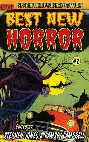 Best New Horror #2