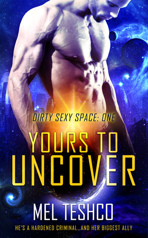 Yours to Uncover (ES Siren, #1)