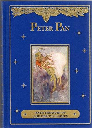 Peter Pan Bath Treasury of