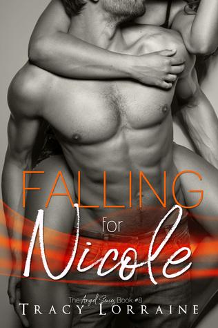 Falling For Declan (Falling #4)