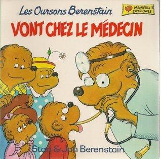 Les Oursons Berenstain vont chez le médecin