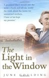 The Light In The Window By June Goulding border=