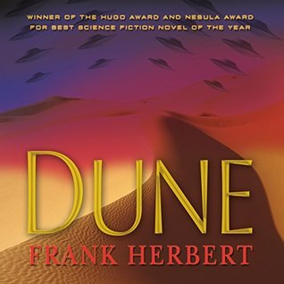 Dune (Dune #1)