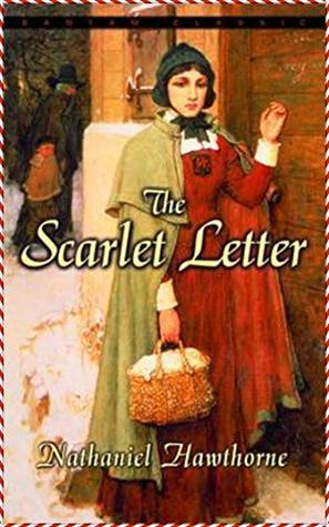 The Scarlet Letter [Vintage International] (Annotated)