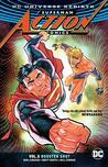 Superman: Action Comics, Vol. 5: Booster Shot