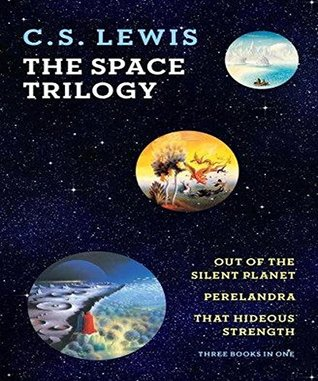 Space Trilogy - Complete Collection of Three Books