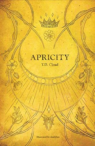 Apricity (The Tempest Series Book 4)