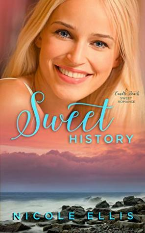 Sweet History (Candle Beach Sweet Romance #5)
