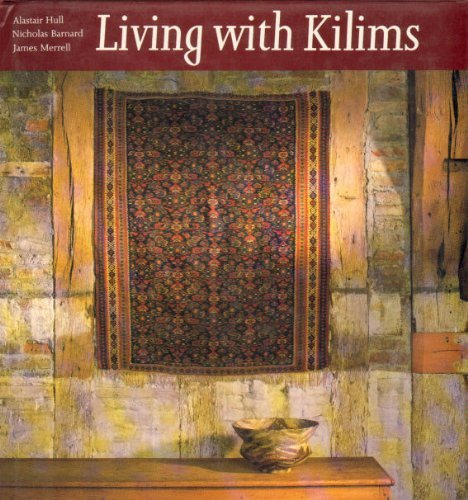 Living with Kilims