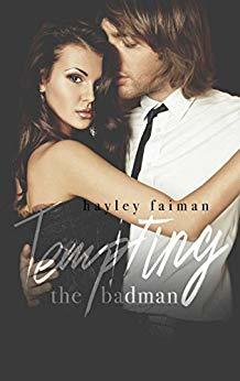 Tempting the Badman (Russian Bratva, #5)