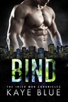 Bind (The Irish Mob Chronicles #3)
