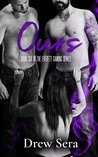 Ours (The Everett Gaming Series #6)