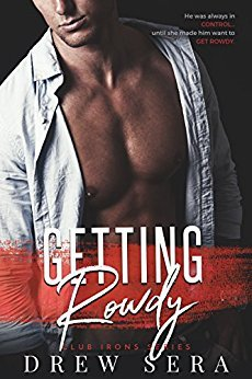 Getting Rowdy (Irons #1)