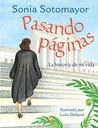Pasando páginas: La historia de mi vida