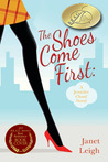 The Shoes Come First (Jennifer Cloud #1)