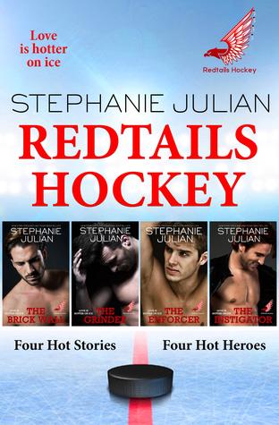 Redtails Hockey: Volume 1