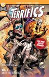 The Terrifics, Vol. 1: Meet the Terrifics (New Age of Heroes)