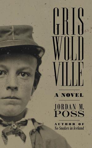 Griswoldville by Jordan M. Poss