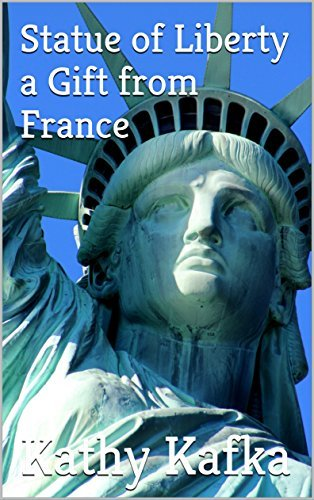 Statue of Liberty a Gift from France