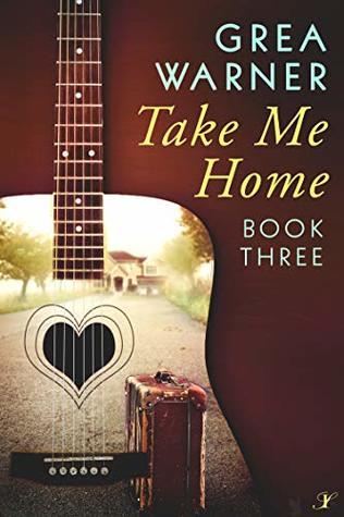 Take Me Home (Country Roads Series Book 3)