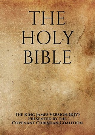 Holy Bible: 1611 King James Version (KJV)