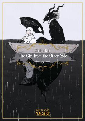 The Girl from the Other Side by Nagabe