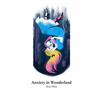 Anxiety in Wonderland: A Journey of Mental Health