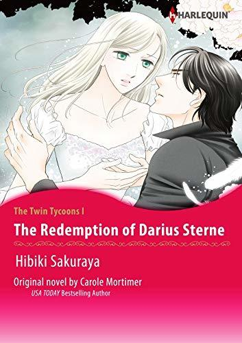 The Redemption of Darius Sterne (The Twin Tycoons #1)
