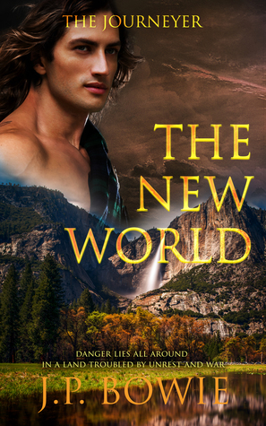 The New World (The Journeyer #1B)