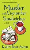 Murder with Cucumber Sandwiches (A Daisy's Tea Garden Mystery, #3)