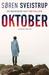 Oktober by Søren Sveistrup