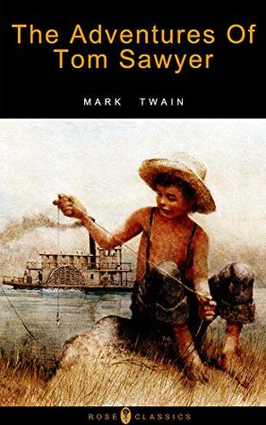 The Adventures Of Tom Sawyer: