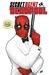 Deadpool by Chris Hastings