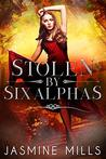 Stolen By Six Alphas (Waxing Crescent #1)