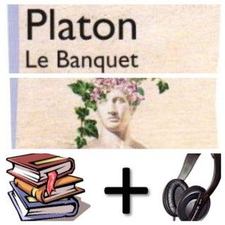 La Banquet Audiobook PACK [Book + 2 CDs]