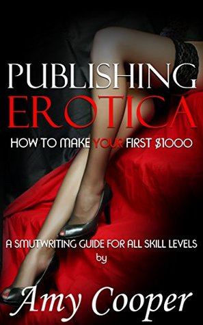 A Guide to Making Your First $1,000: Self-Publishing Tips, Tricks & Notes for 2018