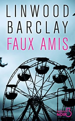 Faux amis (Promise Falls, #2)