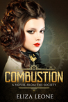 Combustion (The Society, #1)