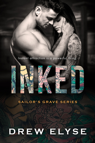 Inked (Sailor's Grave #2)