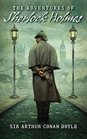 The Adventures of Sherlock Holmes: Authors Biography & Annotated Bibliography