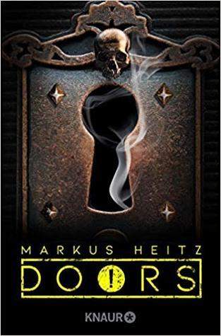 DOORS ! - Blutfeld