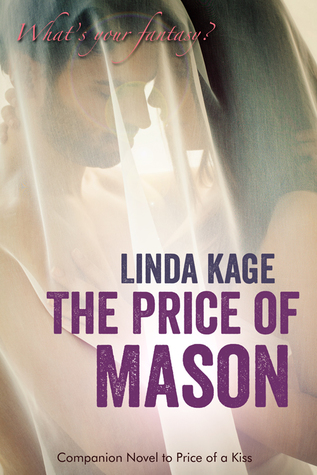 The Price of Mason (Forbidden Men, #10)