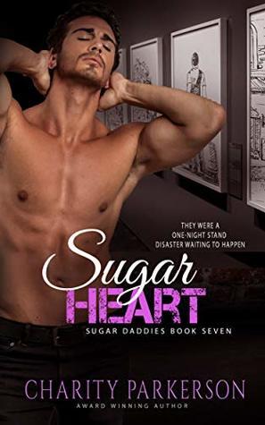 Sugar Heart (Sugar Daddies #7)