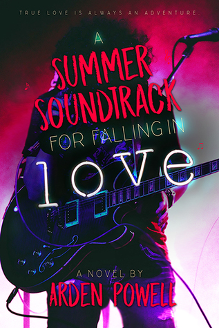 A-Summer-Soundtrack-for-Falling-in-Love-by-Arden-Powell