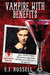 Vampire with Benefits (Supernatural Selection, #2)
