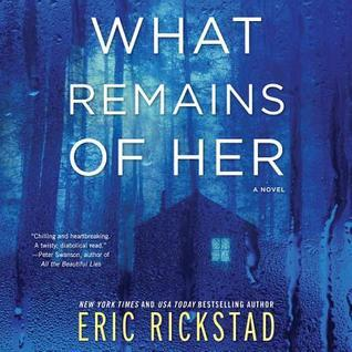 What remains of her by eric rickstad fandeluxe Choice Image