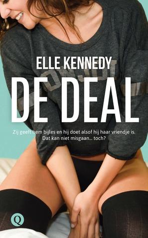 De deal (Off-Campus, #1)